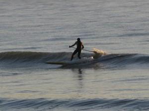 Brian Shuck Ocean Fitness
