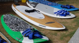 stand paddle board rentals Charleston SC